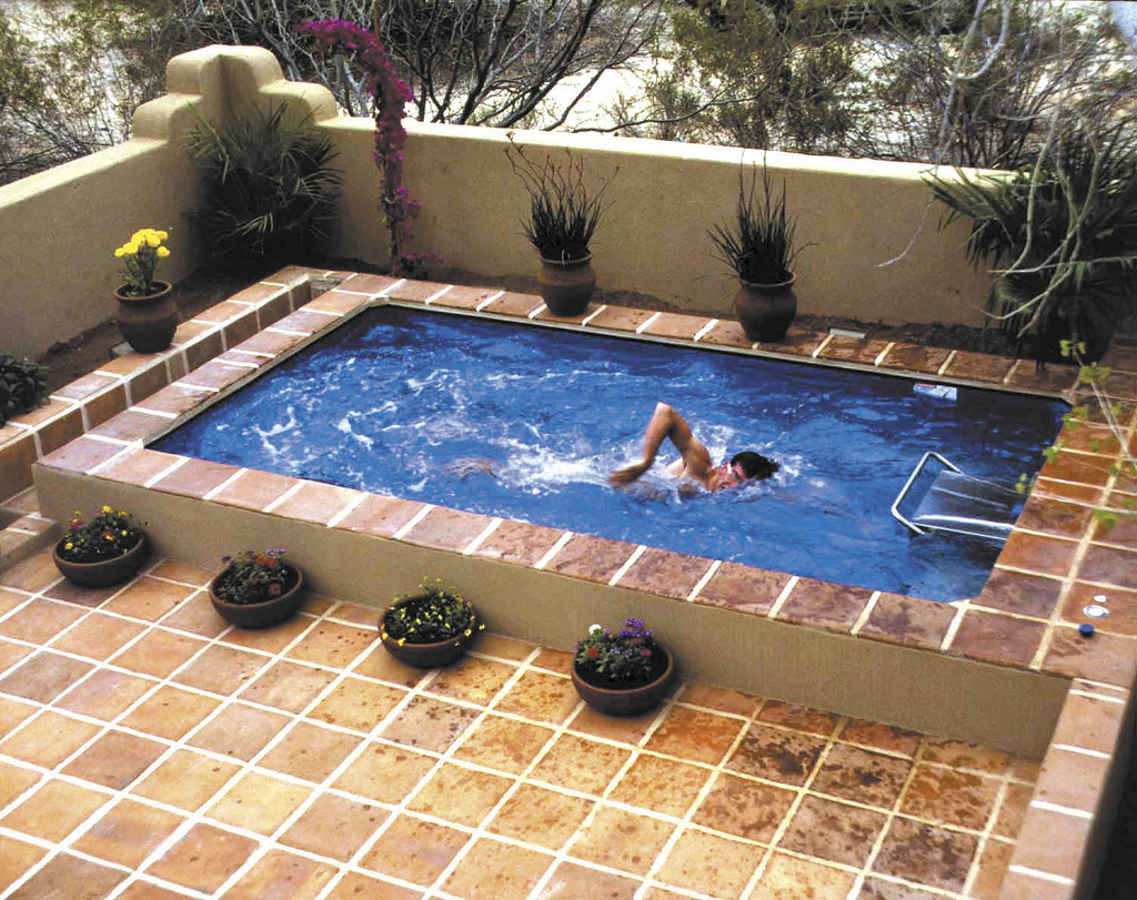 Luxus Outdoor Pool Indoor Pools