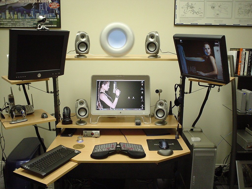 Bad Pc Setup Computer Setups