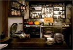Traditional Japanese Kitchen Design