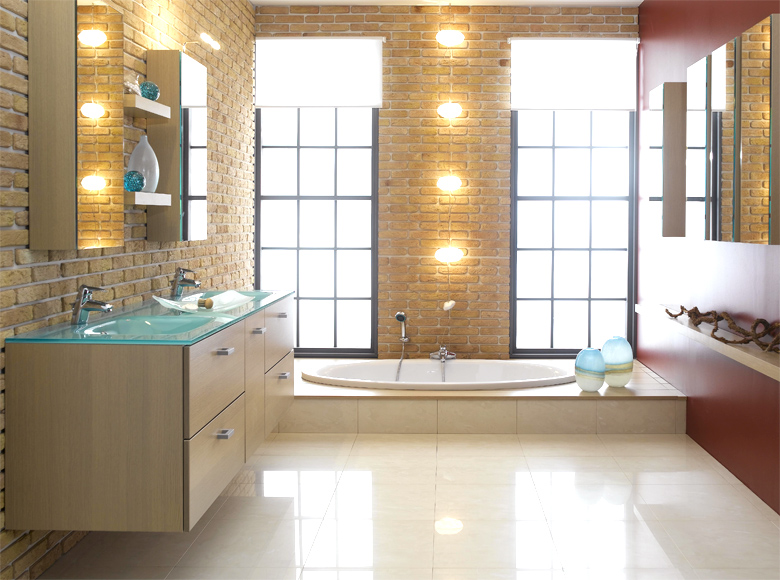 you like to see more bathrooms, check our gallery of bathroom design ...