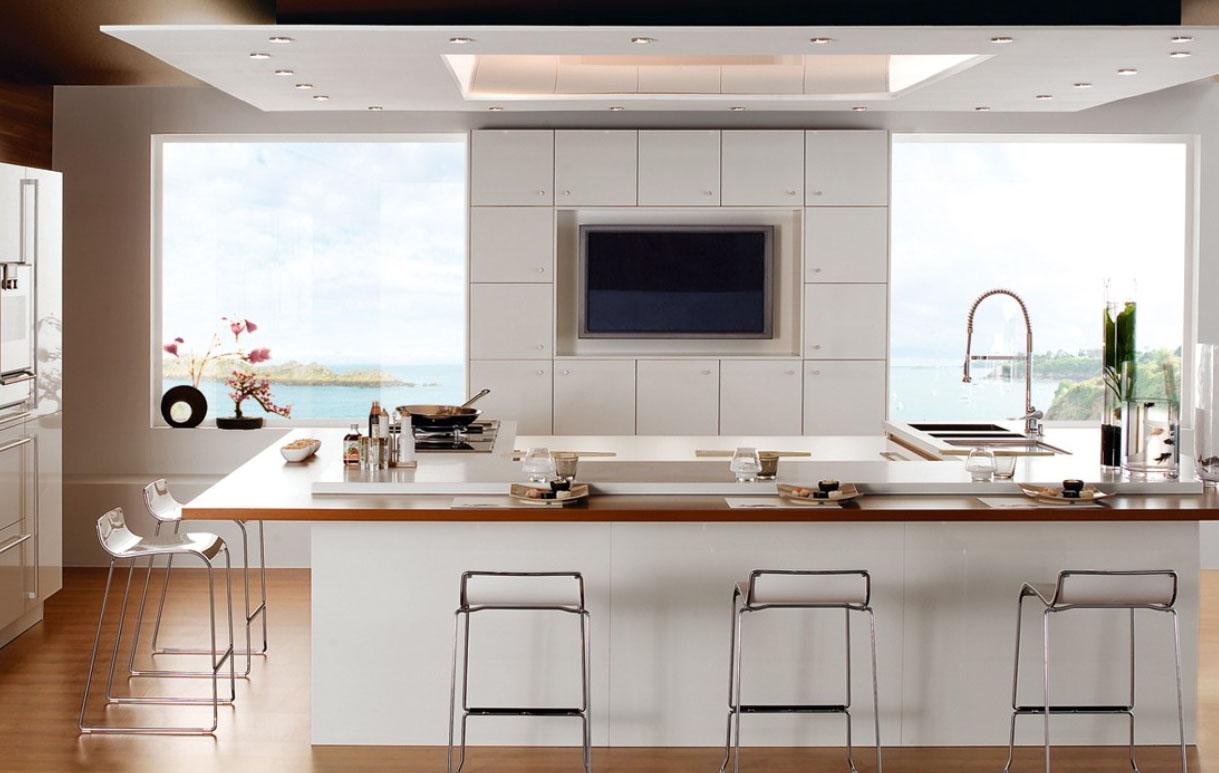 23 very beautiful french kitchens designer kitchens beautiful white scenic kitchen