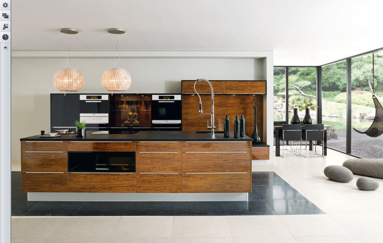 Luxury Modern Kitchen 23 Very Beautiful French Kitchens
