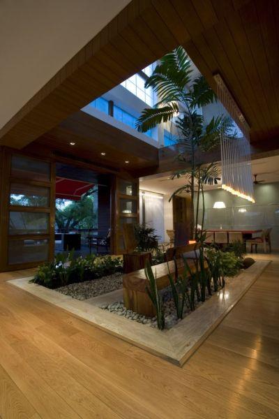 N85 Residence in New Delhi, India