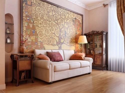 Medium Of Home Interior Pictures