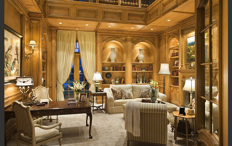 Living Room Photography: 12 Inspirational Interiors