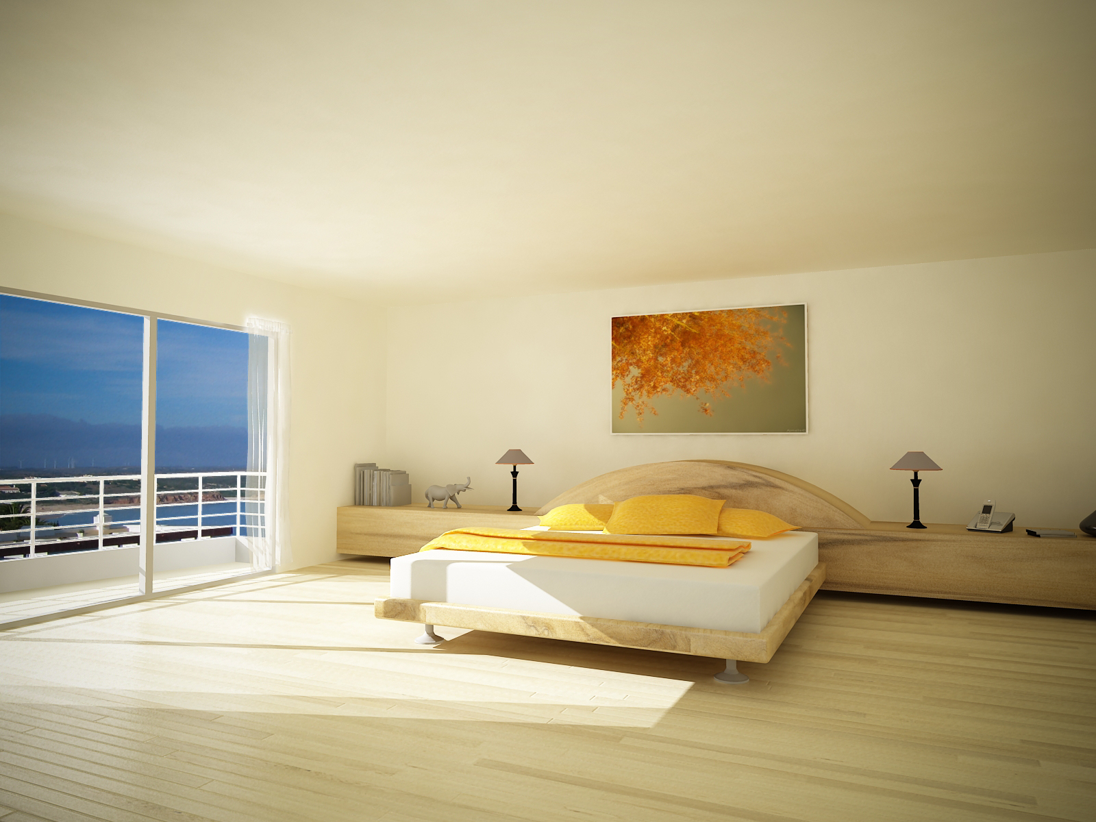 Minimal Bed 10 Drop Dead Gorgeous Bedrooms
