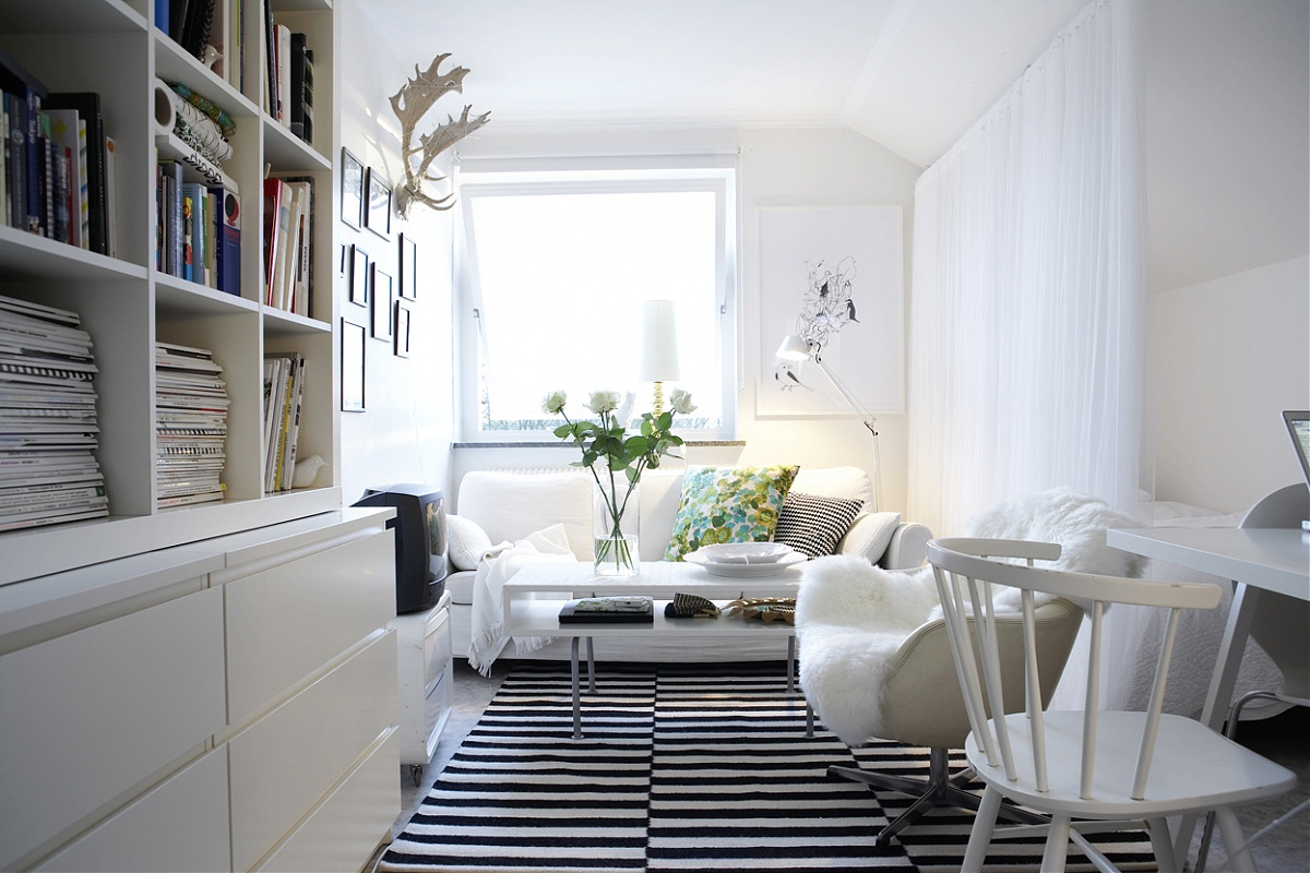 Scandinavian Living Room Design Ideas Beautiful Scandinavian Style Interiors