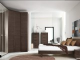 Modern Style Bedrooms