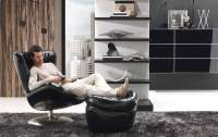 Living Room Styles 2010 by Natuzzi