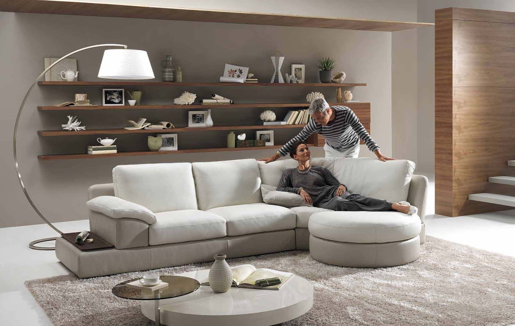 Styles For Living Room Living Room Styles 2010 By Natuzzi