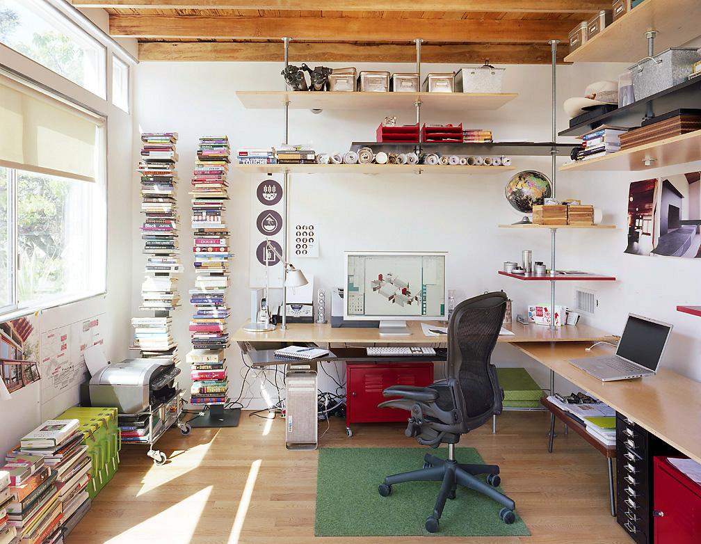 Workspace Design Inspiration