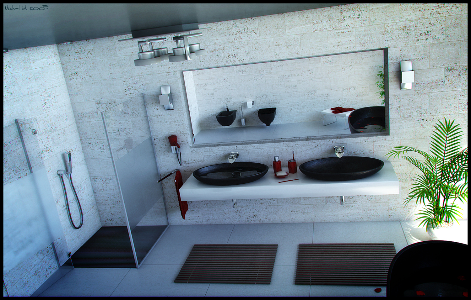 Waschbecken Modernes Design Inspiring Bathroom Designs For The Soul