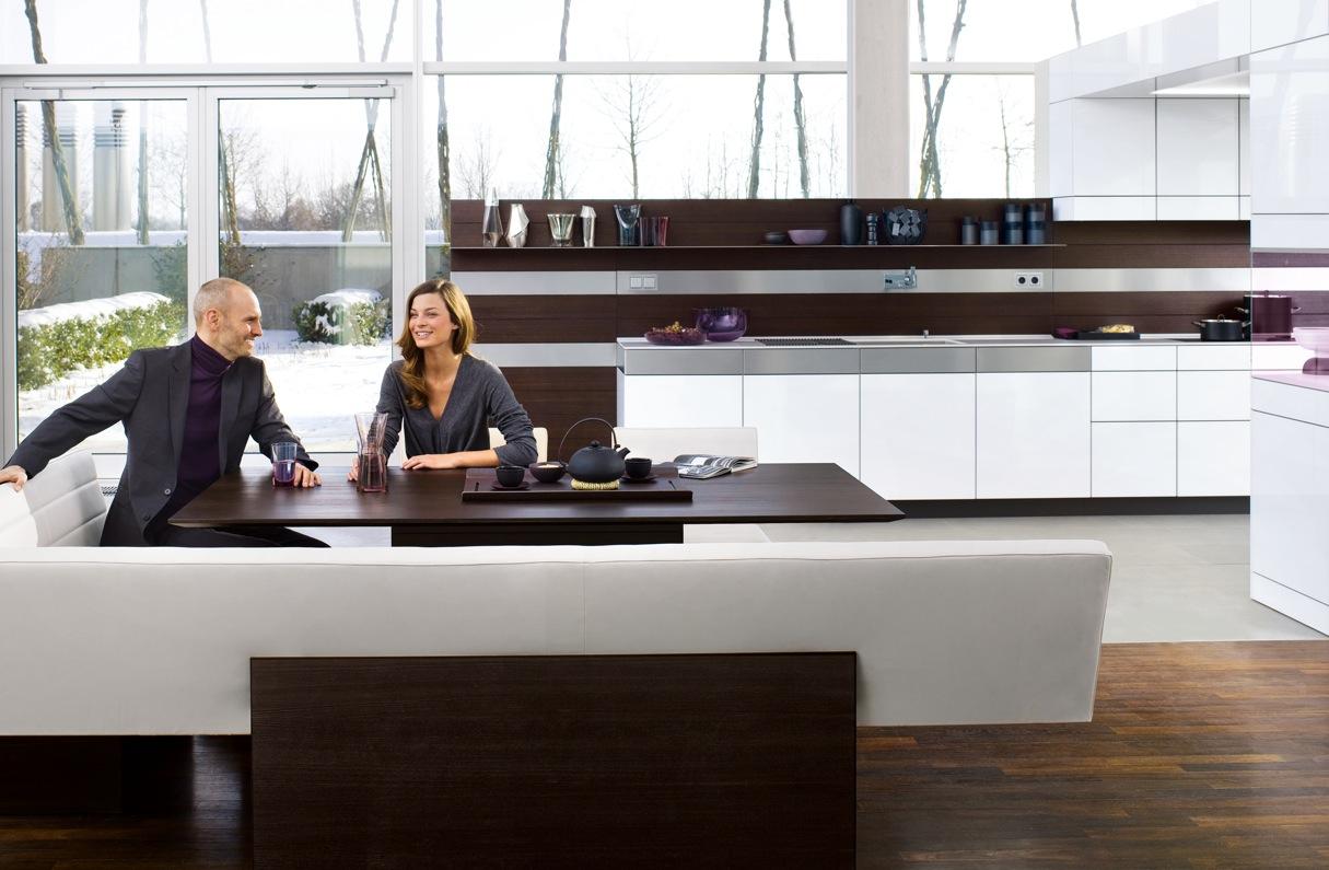 kitchens from german maker poggenpohl kitchen designer ADVERTISEMENT