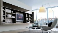 18 Modern Style Living Rooms from MisuraEmme