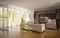 open living room | Interior Design Ideas.