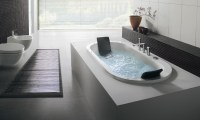 Beautiful & Colorful Bathtubs | Sweet Home
