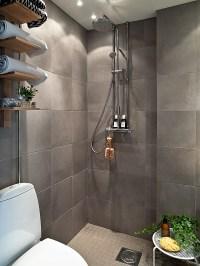 open shower   Interior Design Ideas.