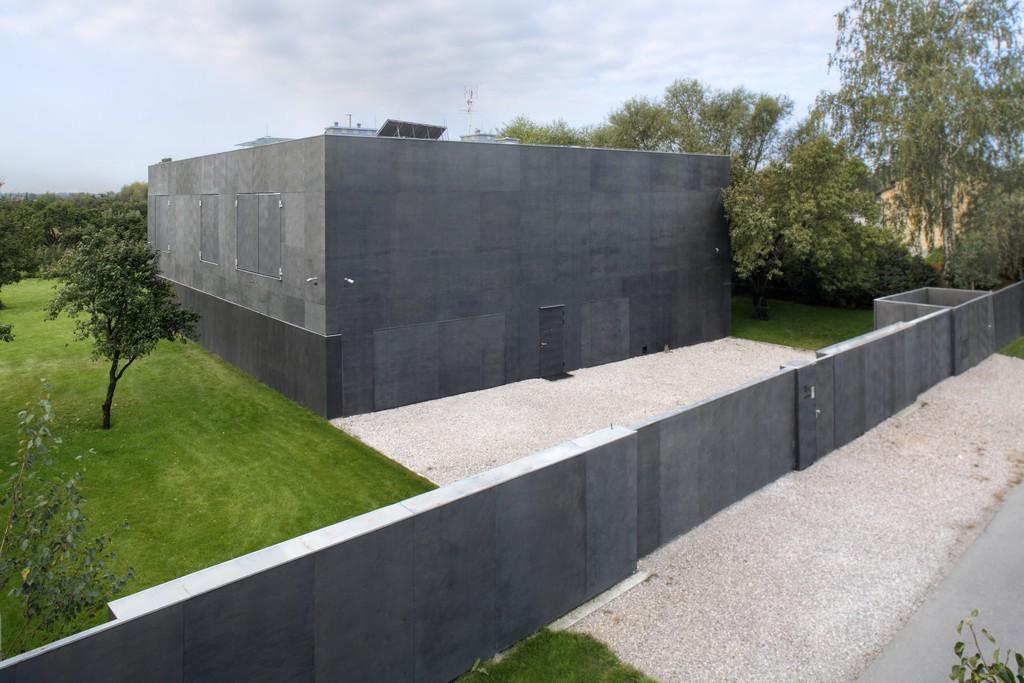 Safe House Wall Protection | Interior Design Ideas.