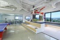 Dreamhost Office Lounge and Meeting Room | Interior Design ...