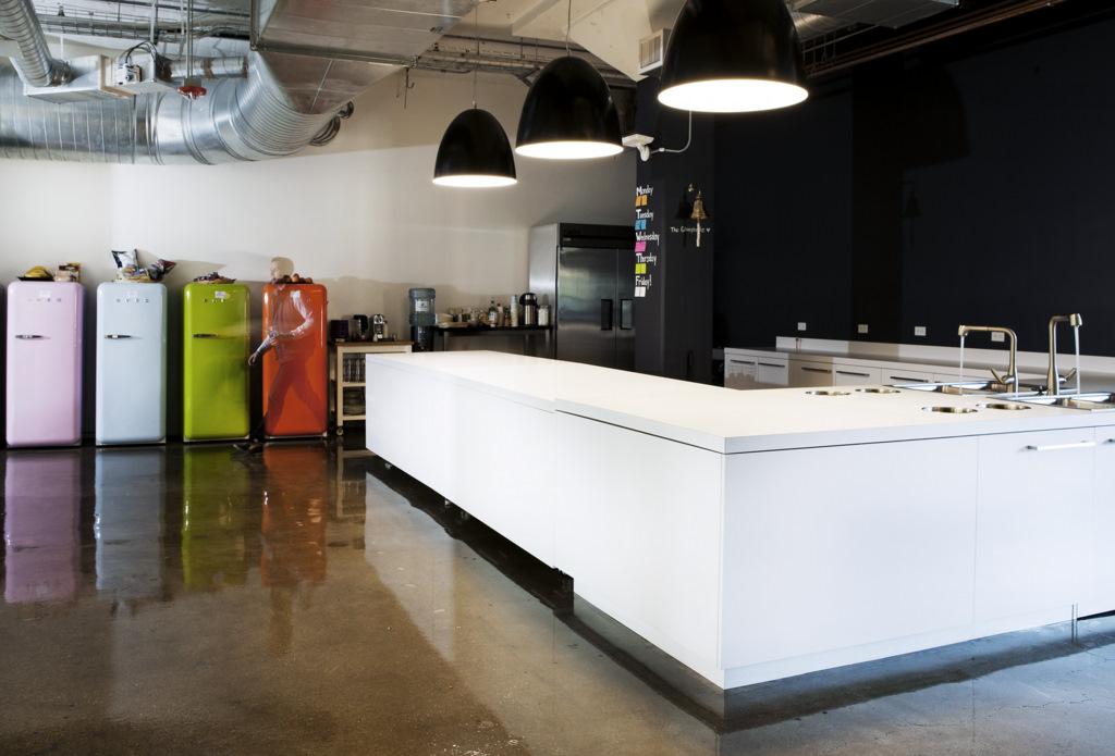 Kitchen Mediacom Office design Pinterest