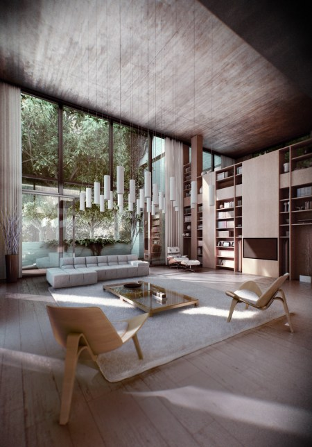 Zen Designs Houses