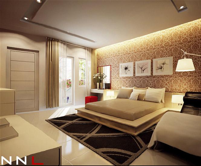 Dream Home Interiors by Open Design - dream home ideas