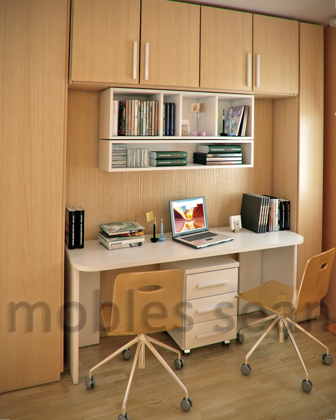 Small Study Room Ideas Space Saving Designs For Small Kids Rooms