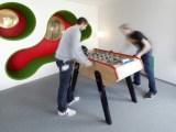 Denmark Lego Office