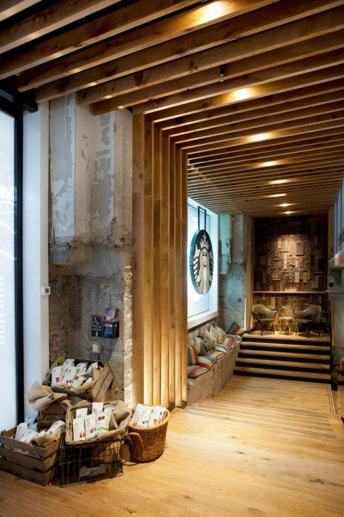 Medium Of Wood Ceiling Ideas