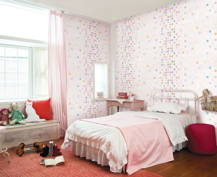 Wallpaper Border For Teenage Girl Cute Amp Quirky Wallpaper For Kids
