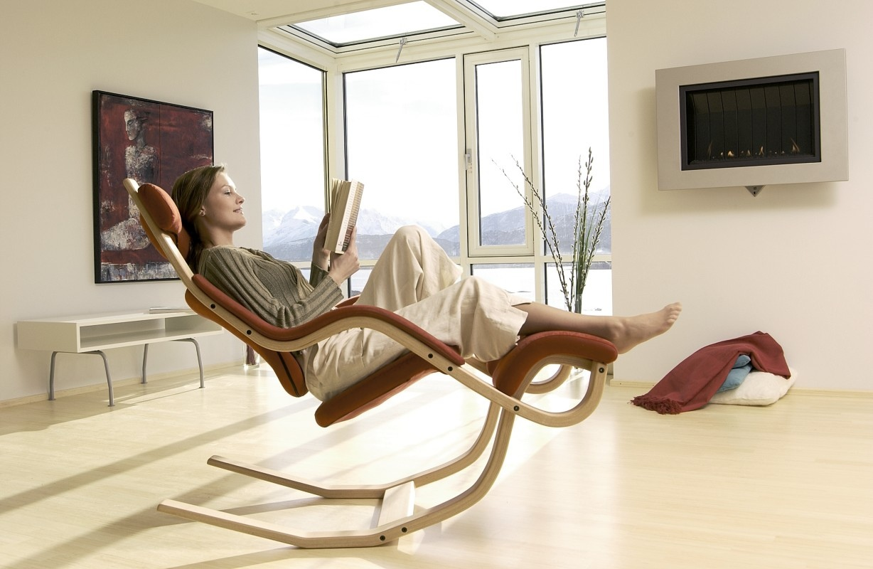 Silla Ergonomica Stokke Beautiful Recliners Do They Exist