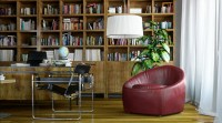 office library | Interior Design Ideas.