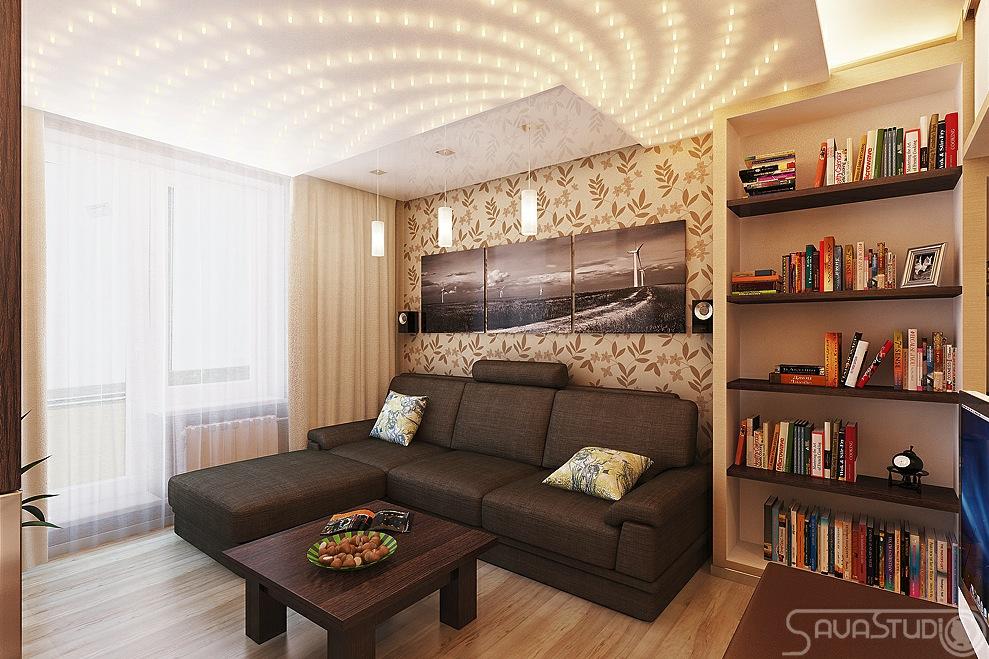 Home Living Room Decorating Ideas u2013 Modern House - decoration living room