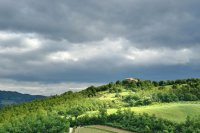 Italian countryside | Interior Design Ideas.