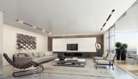 2 Contemporary living room