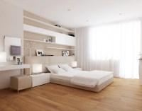 Contemporary modern bedroom | Interior Design Ideas.