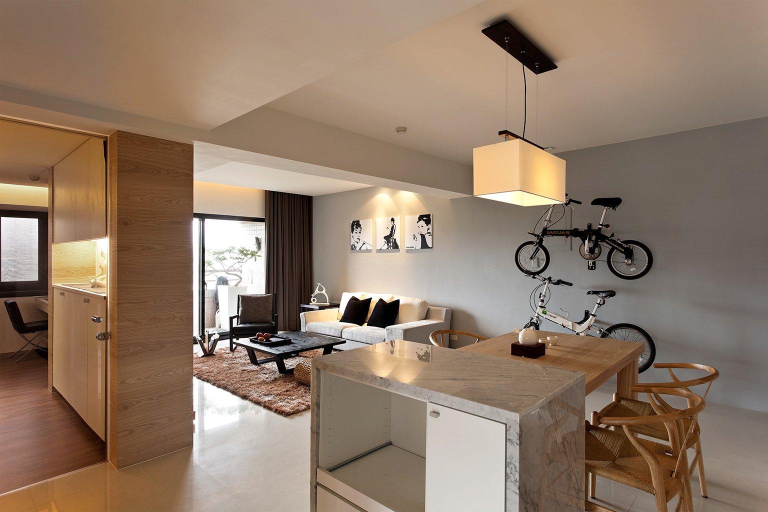 Kitchen diner interior design ideas