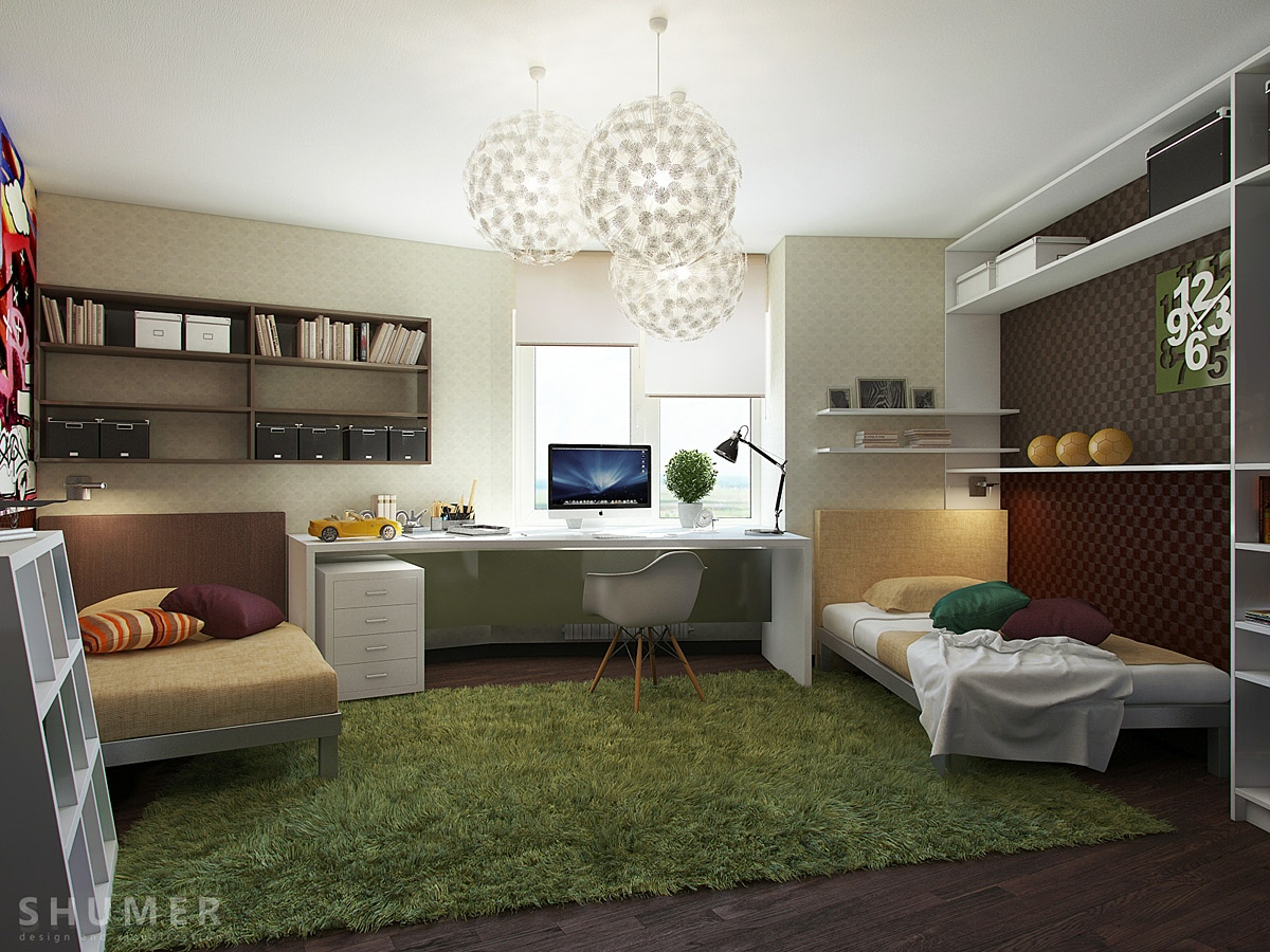 Shared Bedroom Ideas Teenagers Three Teen Girls And A Baby Boy On Pinterest Loft
