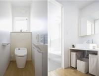 Modern toilet | Interior Design Ideas.