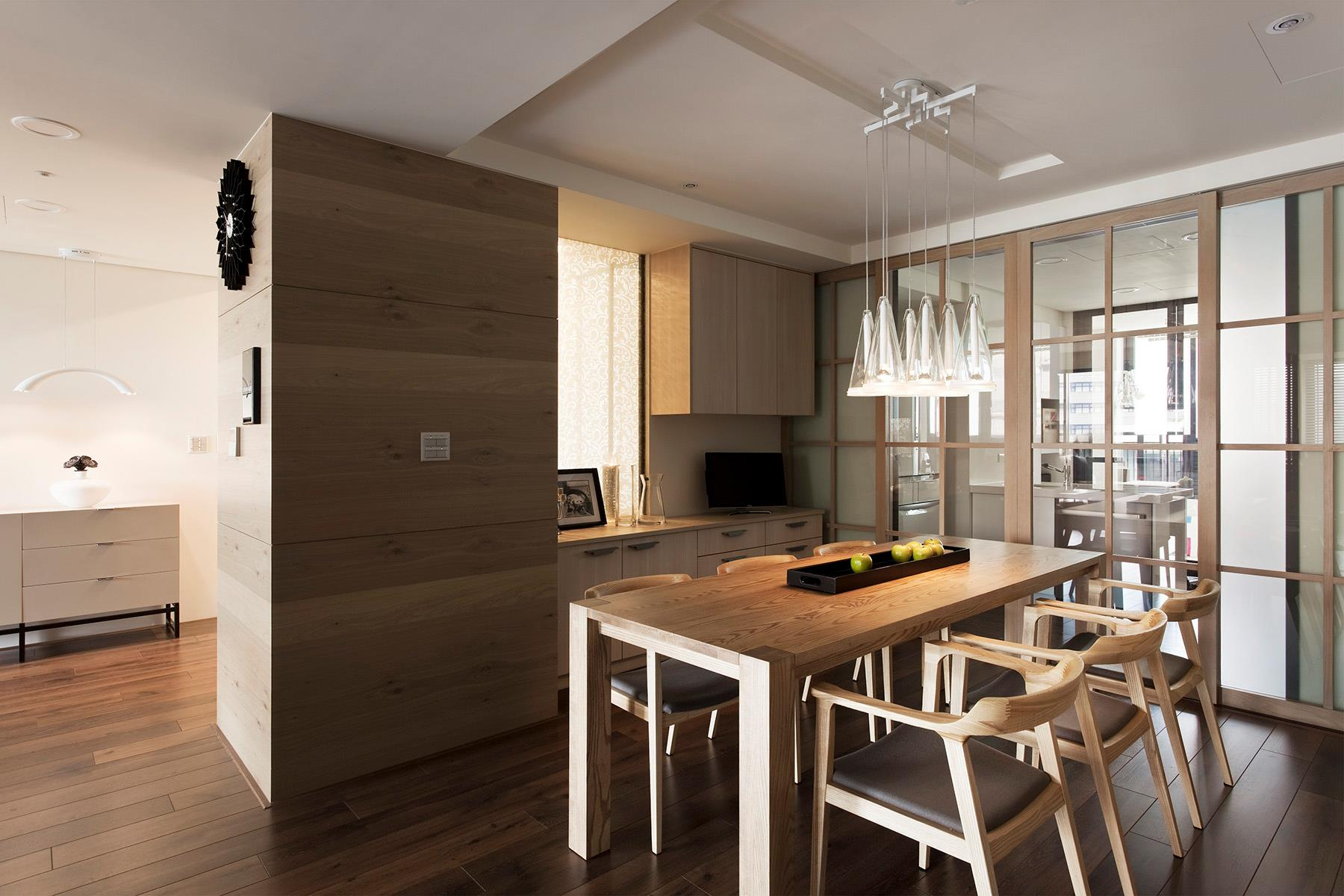 oak dining table kitchen table designs Like Architecture Interior Design Follow Us