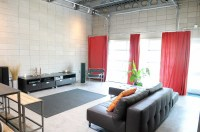 White red interior | Interior Design Ideas.