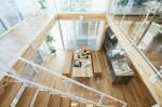 Loft Interior Design Architecture