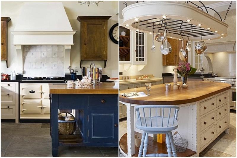 20 Kitchen Island Designs - kitchen islands designs