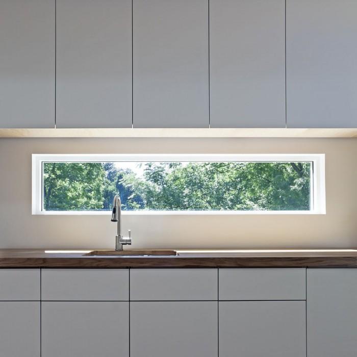 vinyl sticker backsplash adds retro charm bold kitchen backsplash ideas small kitchens kitchen backsplash ideas