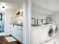 laundry room basement ideas   Interior Design Ideas.