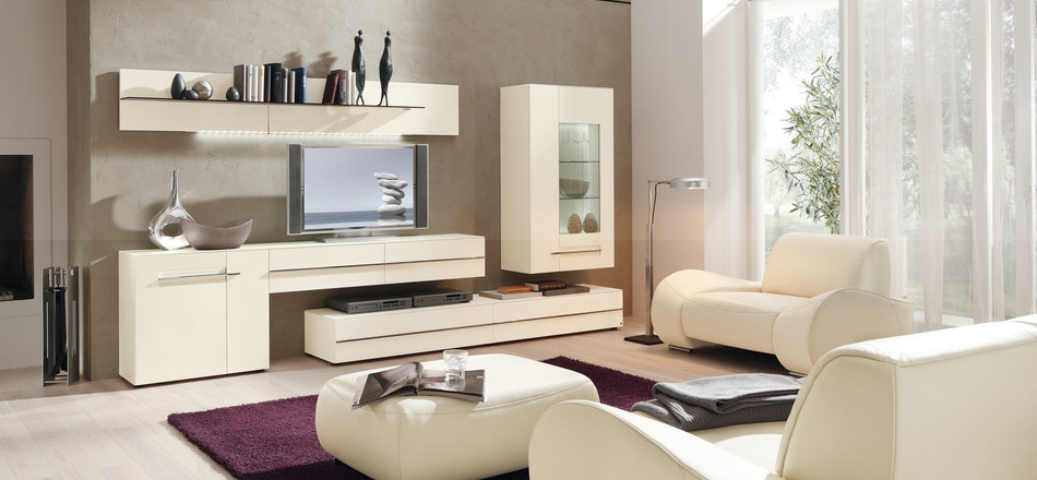 25 Modern Style Living Rooms - contemporary living room furniture