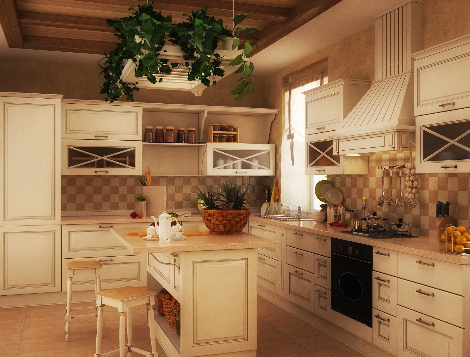 Kitchen Design Ideas Traditional 11 Luxurious Traditional Kitchens