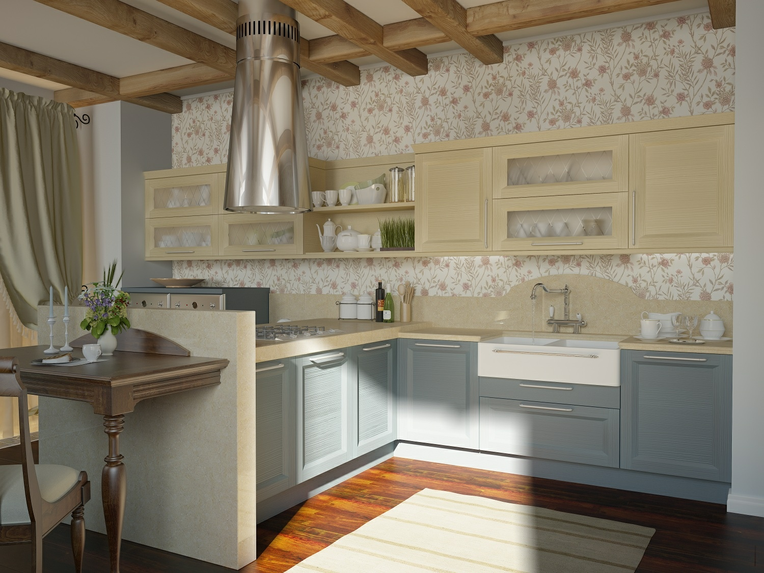 11 luxurious traditional kitchen ideas kitchen wallpaper designs