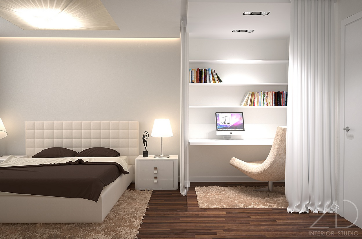 Inspiring Bedrooms Modern Bedroom Ideas
