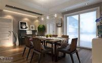dining room pendant lighting | Interior Design Ideas.